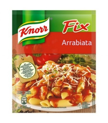 Knorr Fix Arrabiata 46 g
