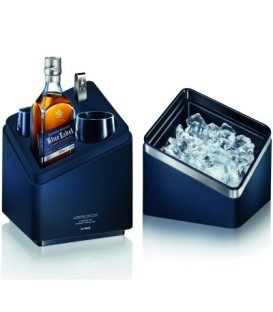 Johnnie Walker Blue label Porsche Cube 700ml