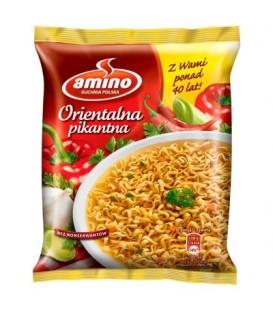 Amino Orientalna pikantna Zupa błyskawiczna 58 g