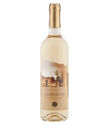 Hiszpania Campuzano Blanco Semi Dulce b.psł.750ml