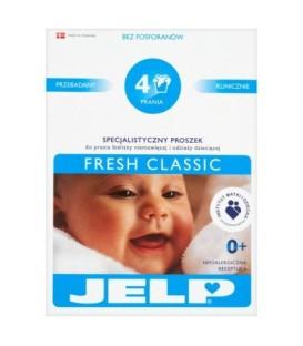 Jelp Proszek d/prania Fresh Classic 320g