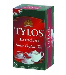 Vivi Herbata expresowa Tylos 50tb 100g