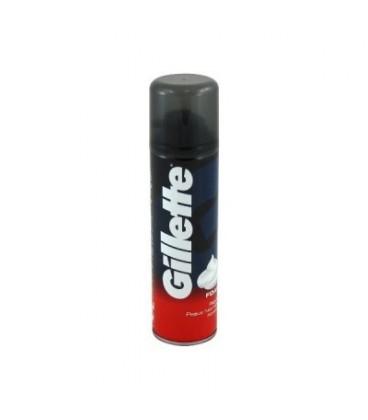 Gillette Pianka regular 200ml