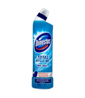 Domestos total higiena ocean 700ml