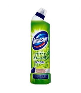 Domestos total higiena żel lime 700ml