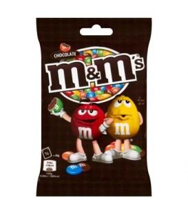 M&Ms czekoladowe 90g