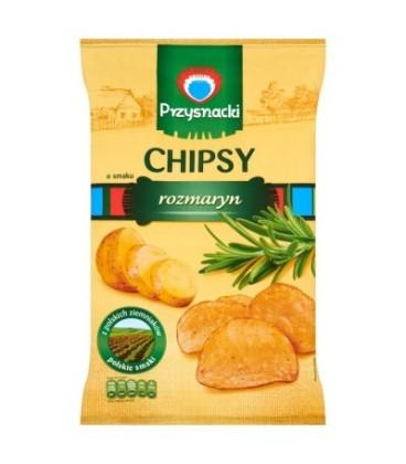Felix chipsy przysnacki rozmaryn 135g