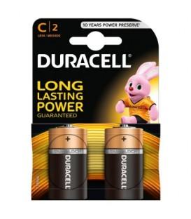 Duracell Basic C/LR14 K2 M