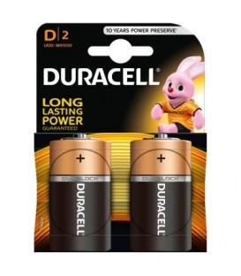 Duracell Basic D/LR20 K2 M