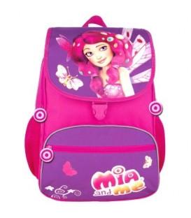 Plecak szkolny MM-01 Mia&Me