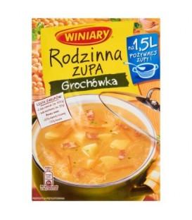 WINIARY Rodzinna Zupa Grochówka 70g