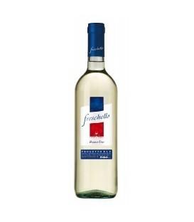 Wino Freschello Bianco Frizante b/półsł. 0,75l