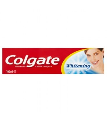 Colgate whitening 100ml