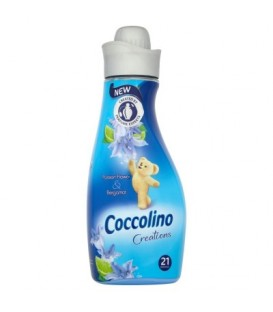 Coccolino Creations blue 0,75L