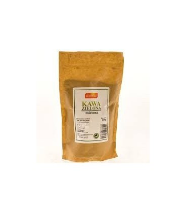 DietWital Kawa zielona mielona 250g