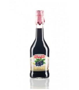 Polska róża syrop z bzu czarnego 500ml