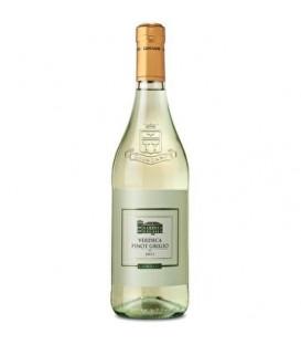 Wł. Verdeca Pinot Gridio puglia giordano 0,75L b/w