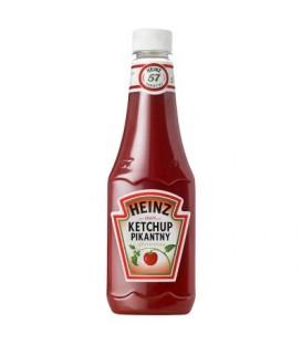 Heinz Ketchup pikantny 570 g