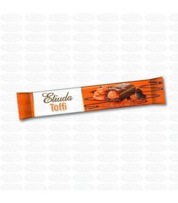 Etiuda Batonik czekoladowy toffi 42g