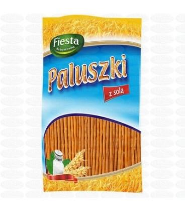 Fiesta Paluszki z solą 70g