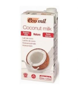 Mleko kokosowe niesłodzone bio 1L