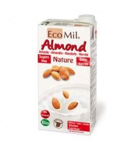 Napój migdałowy niesłodzony bio 1L