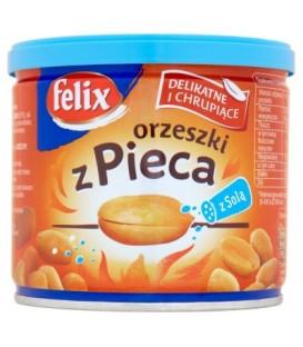 Felix orzechy z pieca 140g