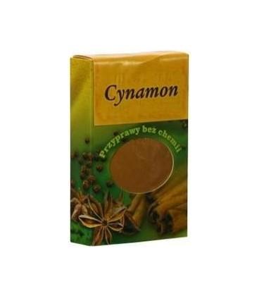 Dary Natury cynamon mielony 60g