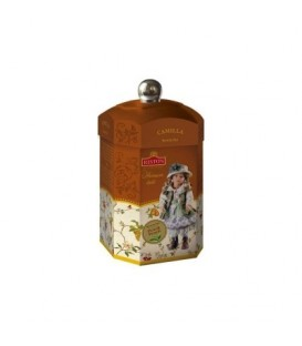 Riston Doll camilla 125g puszka brown