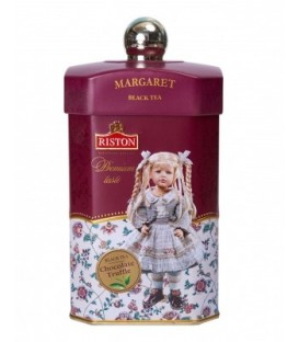 Riston Doll margaret 125g puszka violet