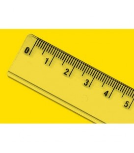 Linijka l-15cm