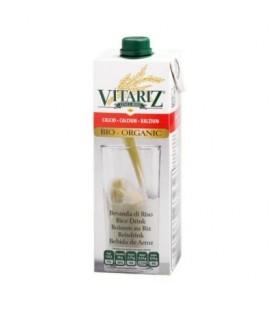 """Napój """"Mleko"""" ryżowe z wapniem BIO Vitariz 1L"""