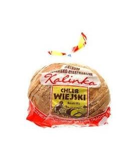 Kalinka chleb wiejski krojony