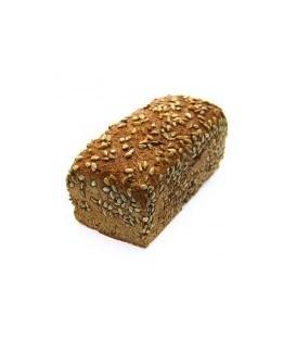 Kalinka Chleb żytni słonecznikowy szt