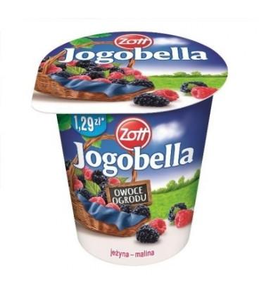Jogobella 150g Owoce Ogrodu