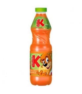 Kubuś sok marchew-jabłko-pomarańcza 0,9L
