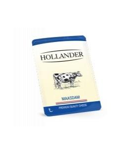 Euroser Maasdam Hollander plastry 150g