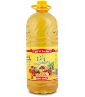 EC olej zwyczajny roślinny 3l