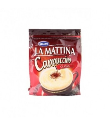 Gellwe La Mattina cappucino classic 100g