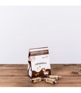 Łysoń Miodowe krówki czekoladowe 120g