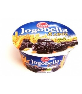 Jogobella 8 zbóż Special 200g