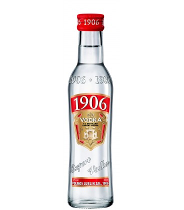 1906 Wódka  40%vol. 200ml
