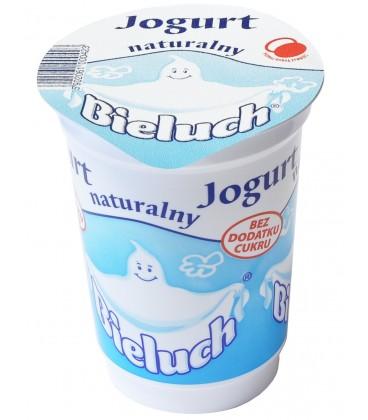 BIELUCH jogurt naturalny 180 g