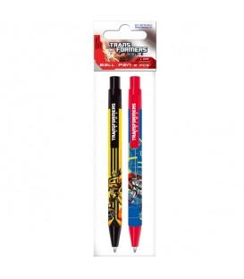 Długopis Transformers 2 sztuki