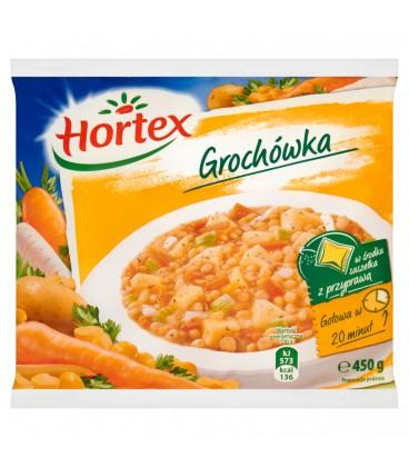HORTEX GROCHÓWKA 450G