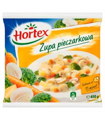 HORTEX ZUPA PIECZARKOWA 450G
