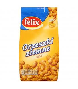 Felix Orzeszki ziemne miód 240 g