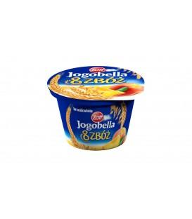 Jogobella 8 zbóż Classic 200g