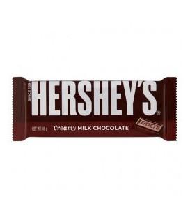 Hersheys 43g Milk Chocolette