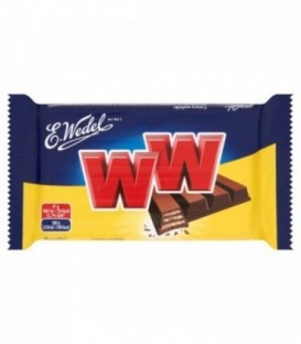 Wedel Wafle WW 45g